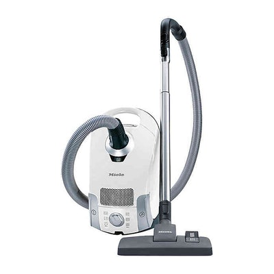 Miele Pure Suction Canister Vacuum