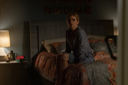Rhea Seehorn as Kim Wexler in Better Call Saul