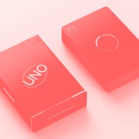 UNO's had a minimalist design overhaul Google will love