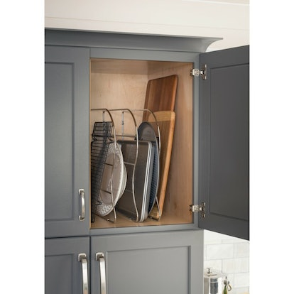 Hardware Resources Drawer Organizer