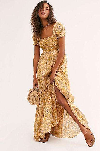 Getaway Midi Dress