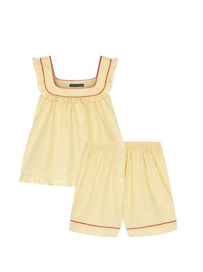 Charlotte Pajama Set
