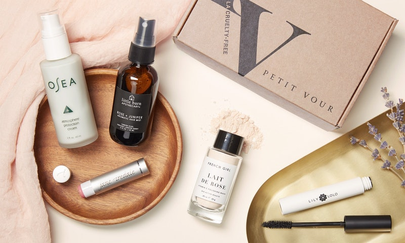 The best beauty subscription boxes for luxury, cruelty-free, vegan, and prestige products.