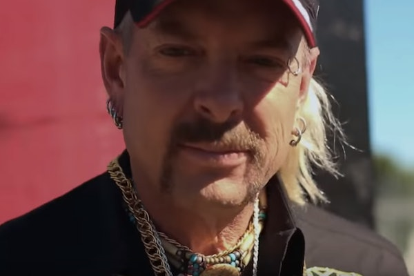 You can visit Joe Exotic's, the star of Netflix's 'Tiger King,' G.W. zoo