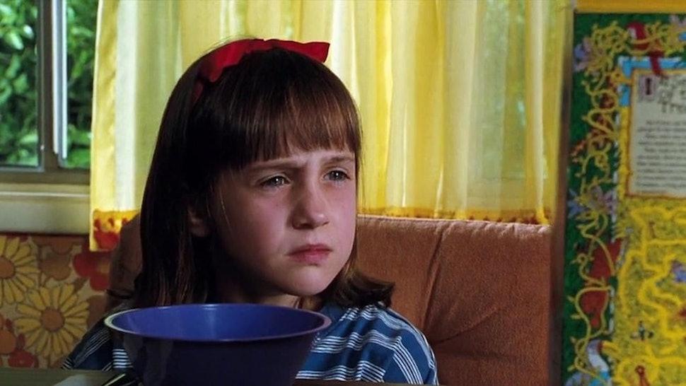 'Matilda' Freeform movie marathon