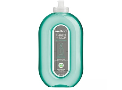 Method Squirt + Mop Hard Floor Cleaner, Spearmint Sage