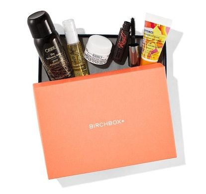 The best beauty subscription boxes for travel-sized sample products.