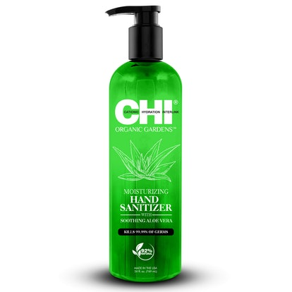 CHI Organic Gardens Moisturizing Hand Sanitizer in 5.7 Ounce