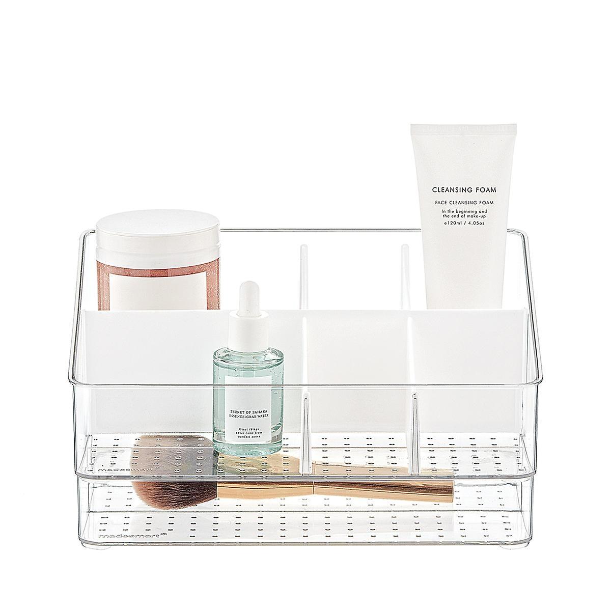 Stacking Vanity Bin Storage Kit