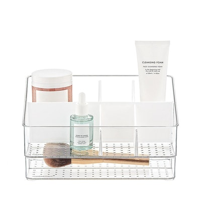 Stacking Vanity Bin Storage Kit