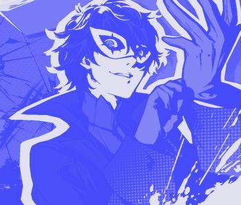 Persona 5 Royal Main Character Name Joker S True Moniker Explained