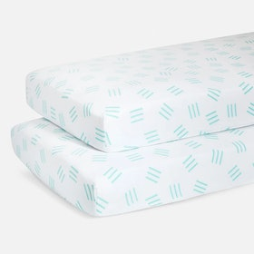 Brooklittles Crib Sheet Set