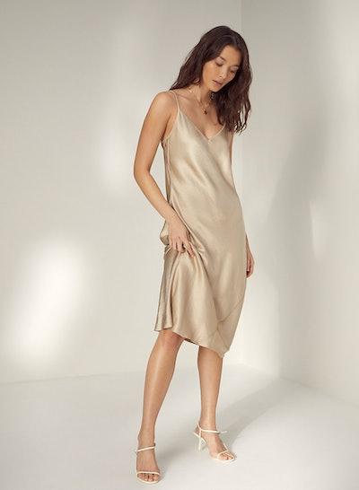Only Slip Dress