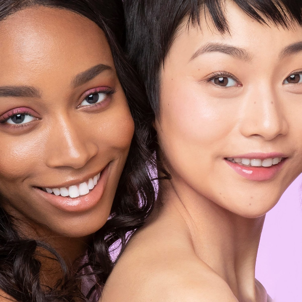 Laneige's New Glowy Makeup Serum is both serum and makeup primer — and leaves skin seriously glowing