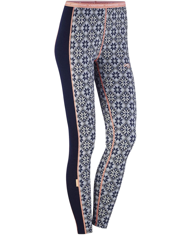Kari Traa Rose Base Layer Thermal Pants