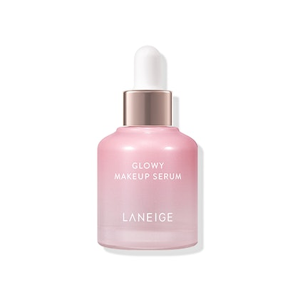 Glowy Makeup Serum