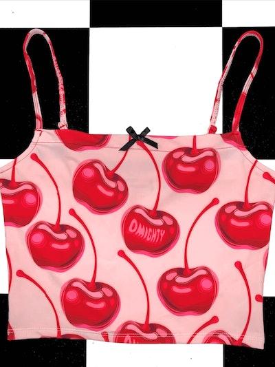 Pop My Cherry Dami