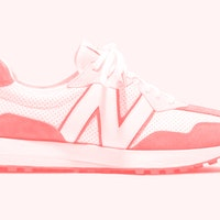 How New Balance stumbled, then soared to the top of the streetwear game
