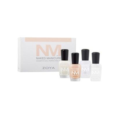 Zoya Naked Manicure Kit