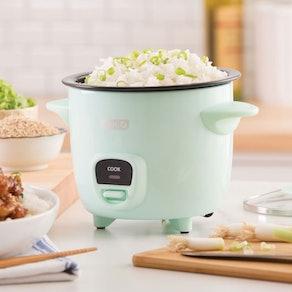 Dash Mini 1-Cup Rice Cooker