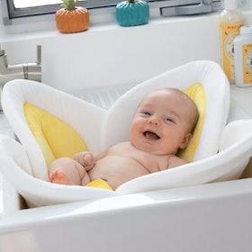 Blooming Bath Lotus Baby Bath