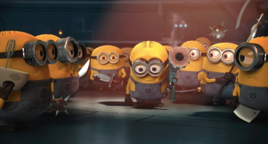 'Despicable Me' is coming to Netflix soon.