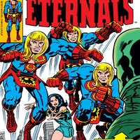 Marvel Phase 4 theory: 'Eternals' may reveal a villain worse than Thanos