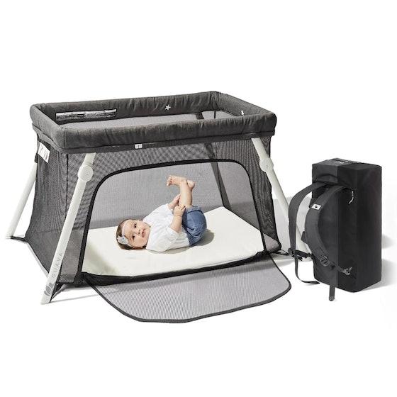 Lotus Portable Crib