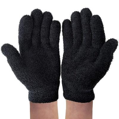 NatraCure Gel Moisturizing Gloves