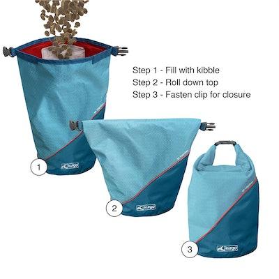 Kurgo Dog Food Travel Bag