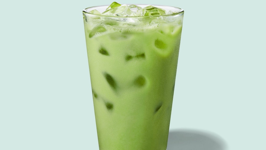 Is Starbucks' matcha powder vegan? The answer is a bit complicated.