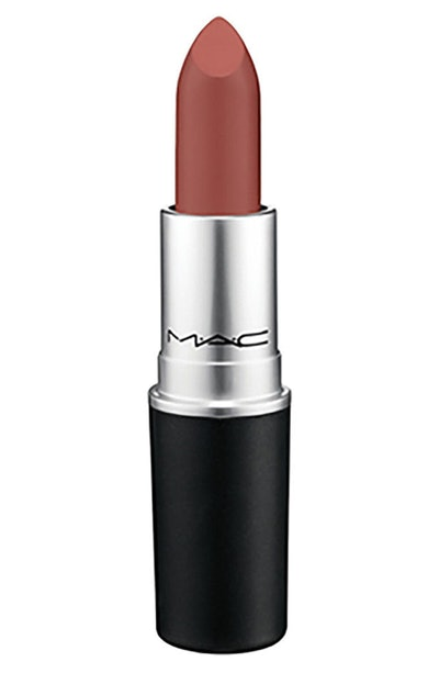 MAC Matte Lipstick in Whirl