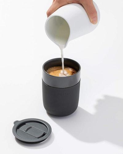 W&P Ceramic Porter Travel Mug