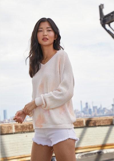 Soraline Artisan Sweater