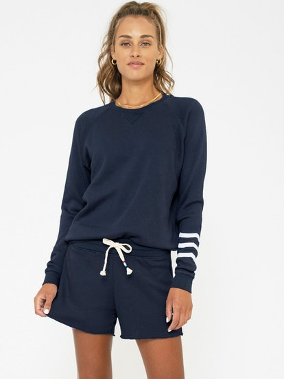 Essential Coastal Pullover