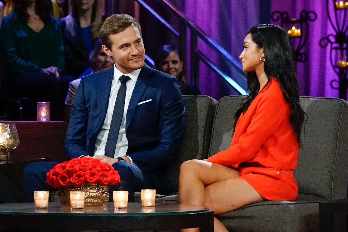 There's a theory that Victoria Fuller wins The Bachelor