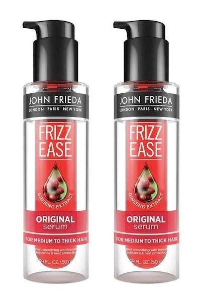 John Frieda Frizz-Ease Original Serum (2-Pack)