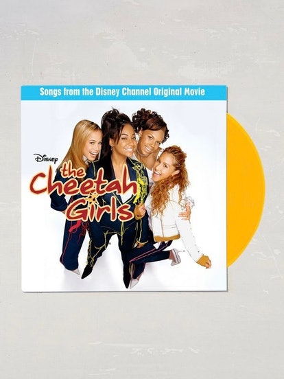 The Cheetah Girls Soundtrack Limited LP
