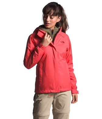 The North Face Venture 2 Rain Jacket