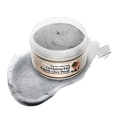 Elizavecca Milky Piggy Carbonated Bubble Clay Mask