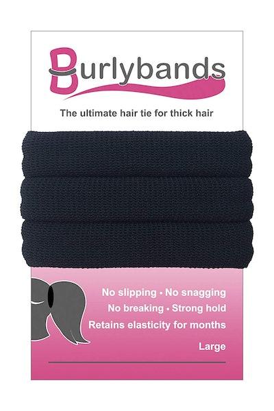 Burlybands Large Hair Ties