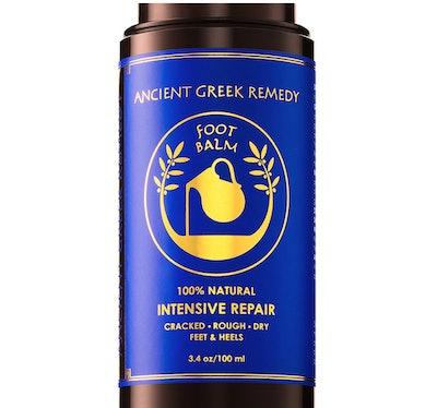 Ancient Greek Remedy Organic Foot Cream