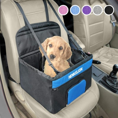 Henkelion Pet Dog Booster Seat