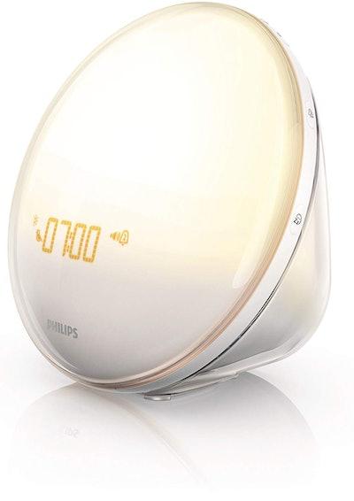 Philips SmartSleep HF3520/60 Wake-Up Light