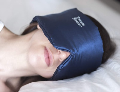 Dream Sleeper Silk Sleep Mask