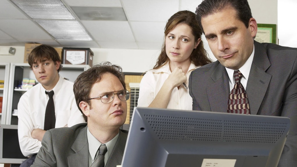 USDish will pay a 'The Office' fan $1,000 to marathon episodes of the sitcom.