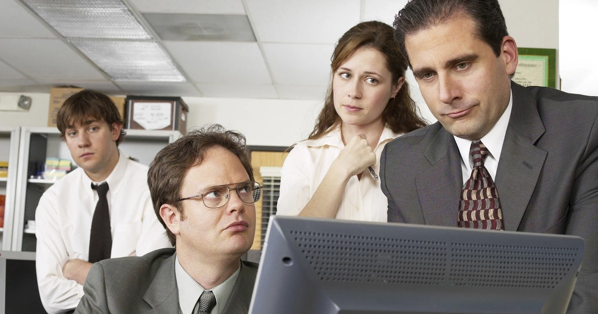 You Can Get Paid $1,000 To Marathon 'The Office,' Which You Already Do For Free