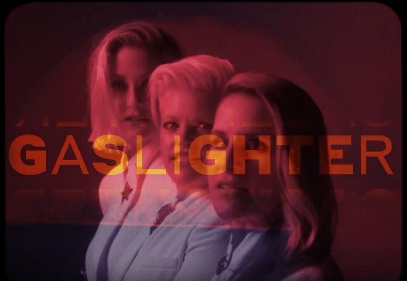 "Dixie Chicks ""Gaslighter"""
