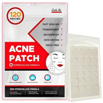 LUA LUA Acne Pimple Healing Patch