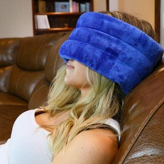 Huggaroo Migraine Hat